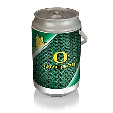 Picnic Time 20 Qt. NCAA Mega Cooler; University Of Oregon Ducks