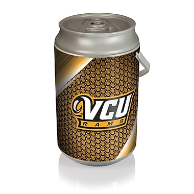 Picnic Time 20 Qt. NCAA Mega Cooler; Virginia Commonwealth University Rams