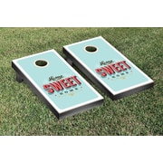 Victory Tailgate Home Sweet Home Cornhole Game Set