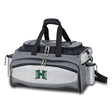 Picnic Time NCAA Vulcan Picnic Cooler; Hawaii