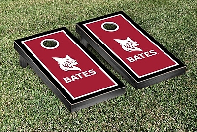Victory Tailgate NCAA Cornhole Game Set; Washington State WSU Cougars WYF078278338828
