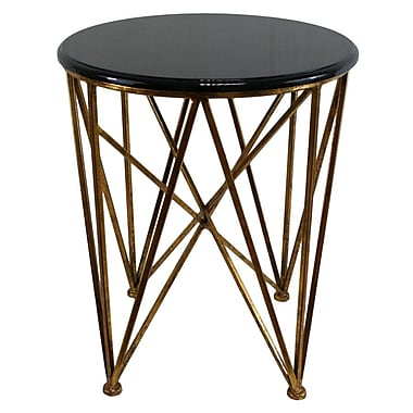 Selectives Puzzle End Table