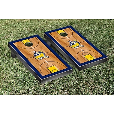 Victory Tailgate NCAA Basketball Version Cornhole Game Set