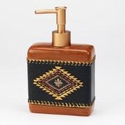 Avanti Linens Mojave Lotion and Soap Dispenser