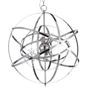 Harrison Lane 6-Light Globe Pendant
