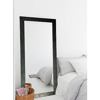 American Value Current Trend Vintage Wall Mirror; 66'' H x 32'' W x 0.75'' D