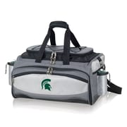 Picnic Time NCAA Vulcan Picnic Cooler; Michigan State