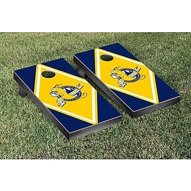 Victory Tailgate NCAA Diamond Version Cornhole Game Set