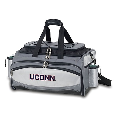 ONIVA NCAA Vulcan Picnic Cooler; Connecticut
