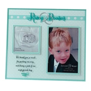 Lillian Rose Ring Bearer Picture Frame