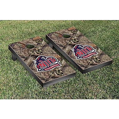 Victory Tailgate NCAA Mossy Oak Version Cornhole Game Set