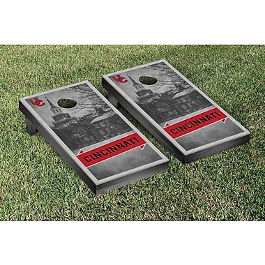 Victory Tailgate NCAA Retro Version Cornhole Game Set