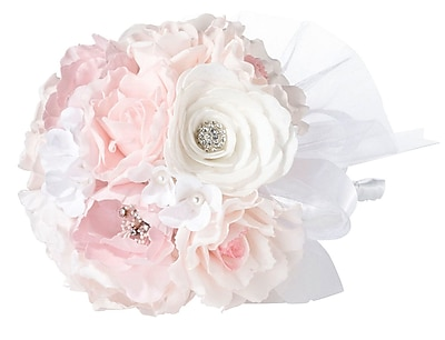 Lillian Rose Wedding Bouquet WYF078280164314