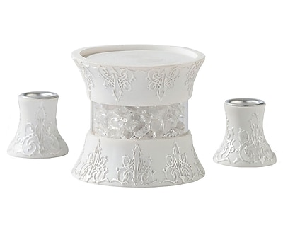 Lillian Rose 3 Piece Votive Holder Set WYF078280164334