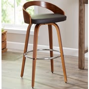 Corrigan Studio Maxime 30'' Swivel Bar Stool