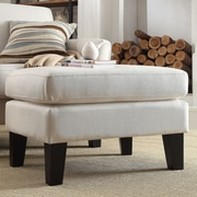 Darby Home Co Crawford Ottoman