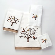 Avanti Linens Friendly Gathering Bath Towel