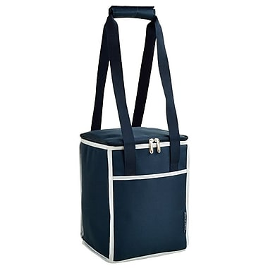 Picnic At Ascot Bold Tall Insulated Cooler