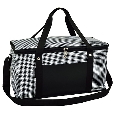 Picnic At Ascot 36 Quart Houndstooth Ultimate Day Cooler