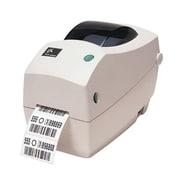 Zebra TLP 2824 Plus Thermal Transfer Printer, Monochrome, Desktop, Label Print