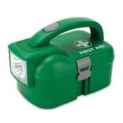 Reliance Medical, Emergency Light and First Aid Kit