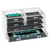 Honey Can Do Stephanie Jewelry Chest (STO-06381)