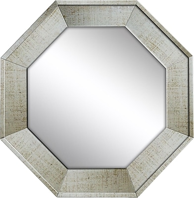 PTM Lila Accent Mirror
