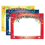 "Great Papers® Superstar Assortment, 11"" x 8.5"", 60 /Pack (2015111)"
