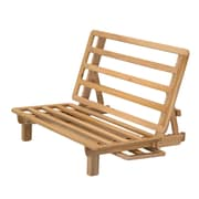 KD Frames KD Lounger Futon Chair; Full