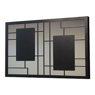 Mariano Metal Decor Mosaico Wall D cor