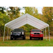 King Canopy Hercules 18 Ft. x 27 Ft. Canopy