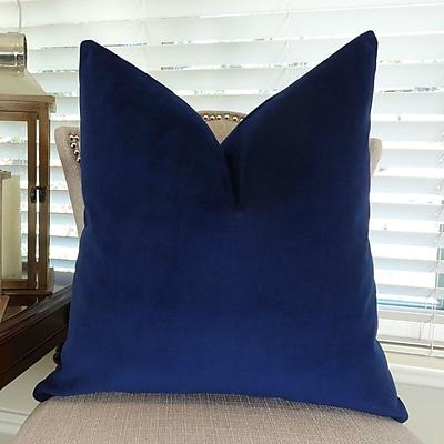 Plutus Brands Euro Pillow