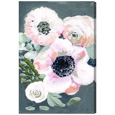 Art Remedy Vintage Gathers Canvas Print, Oliver Gal; 24'' H x 16'' W x 1.5'' D