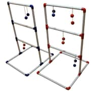 YardGamesUS Toss Premium Ladder Ball Set