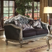 A&J Homes Studio Chantelle Loveseat