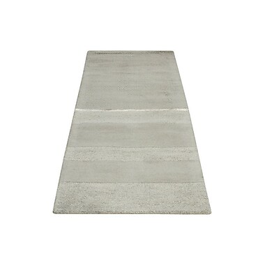 Calvin Klein Rugs Vale Hand-Loomed Portland Quarry Area Rug; Runner 2'3'' x 7'6''