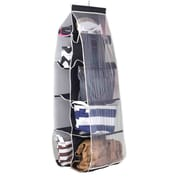 Sunbeam Hanging Organizer; Black