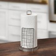 Spectrum Diversified Heritage Free Standing Paper Towel Holder