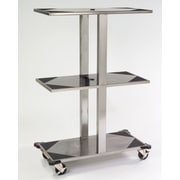 Lakeside Manufacturing Room Service Cart by
