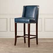 Sunpan Modern Club Marlin Bar Stool