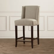 Sunpan Modern Club Marlin Counter Bar Stool