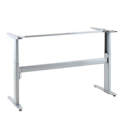 ConSet 501-25 Series Base Standing Desk; 26''H x 60'' W x 22'' D