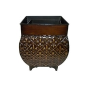 Cheungs Metal Pot Planter