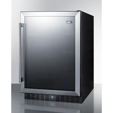 Summit Appliance 5 Cu. Ft. Compact Refrigerator