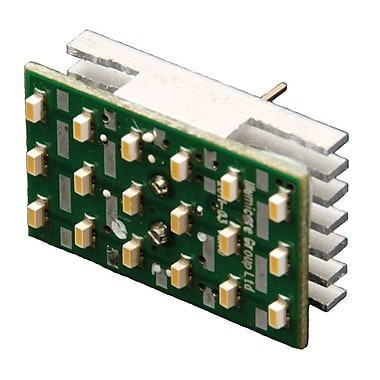 Illumicare G4 BiPin 3000K Vertical Rear Pin