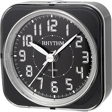 Rhythm Nightbright Alarm Clock