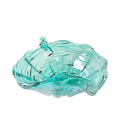 Jeco Inc. Byzacena Glass Decorative Bowl