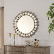 A&J Homes Studio Chelmsford Wall Mirror