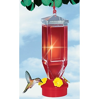 Perky Pet Lantern Design Hummingbird Feeder