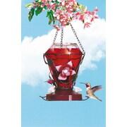 Perky Pet Blossom Edition Hummingbird Feeder